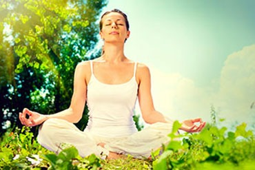 Meditation and Addiction Counseling