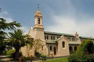 Maryknoll in Los Altos, California was built in 1926 as a seminary and was converted in 1969 to a residential seminary.